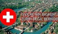 Dünya Coğrafyası 101: Başkentini Hemen Hemen Hepimizin Yanlış Bildiği 13 Ülke
