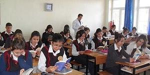 Yeni Müfredat Taslağı: 'Cihat' Zorunlu Derse Girdi, Laiklik Daraltıldı