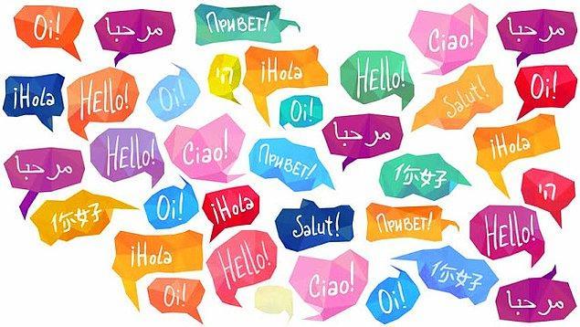 3. Yabancı Dil Artık Sana Yabancı Değil
