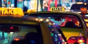 İstanbul Taksilerinde Tartışma Yaratan Uygulama: Görüntü ve Ses Kaydedilecek...