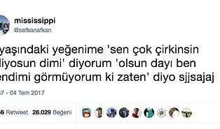 Türkiye'nin En Büyük Mizah Anketine Hazır mısınız?