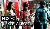 Justice League 3.Fragmanını Yayınladı!