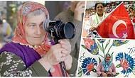 Başarılarıyla Ülkemizi Gururlandıran 3 Kadın: Ümmiye Koçak, Nuran Erden ve Ayşe Kesiktaş!