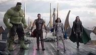 Thor 3: Ragnarok'tan Tam Fragman Geldi!