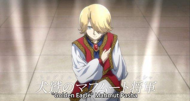 Yapımını, birçok başarılı animeye imza atmış MAPPA şirketi yapıyor.