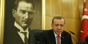 Erdoğan'dan 10 Ayda İki Farklı Lozan Mesajı: 'İstiklal Destanı, Lozan Antlaşması ile Tescil Edilmiştir'