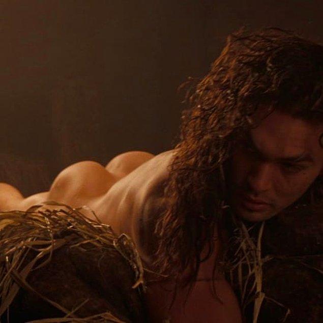 8. Conan the Barbarian (2011)