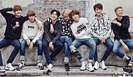 BTS'den Dinlemeniz Gereken 12 Şarkı