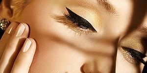 Kolayca Eyeliner Çekmek İçin Her Kadının Bilmesi Gereken 7 Hile