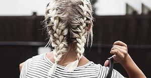 Kısa Saçları Daha da Muhteşem Kılmak İsteyenlere: Kısa Saçlarda Harika Duran 5 Örgü Modeli