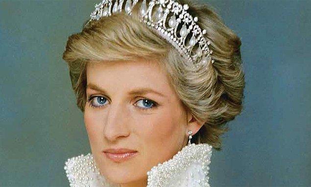 Wales Prensesi, İngiliz Kraliyet ailesinin en çok konuşulan üyesi Prenses Diana 31 Ağustos 1997'de hayatını kaybetti.