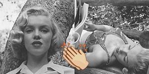 Güzellikler Kraliçesi Marilyn Monroe'nun Hiç Tanınmadığı Zamanlara Ait 10 Efsane Fotoğrafı