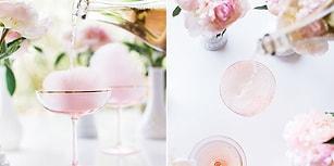 Şampanya Tüketmek İçin Bir Kutlamaya İhtiyacınız Olmadığını Kanıtlayan 12 Keyifli Tarif