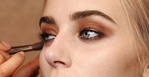 Derin Derin Bakmaya Hazır Mısınız? Buğulu Göz Makyajı Nasıl Yapılır Öğreniyoruz!