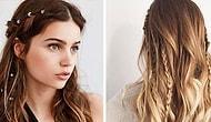 Truvalı Helen'in Dillere Destan Güzelliğini Saçlarınıza Taşıyacak 4 Örgülü Saç Modeli