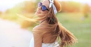 Uzun Saçlı Olmanız ve Uzun Süre Öyle Kalmanız İçin Sizi Kolayca İkna Edecek 10 Neden