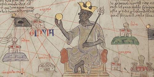Картинки по запросу Bill Gates'ten de Zengin: Tüm Tarihin En Zengin İnsanı Mali İmparatoru Mansa Musa
