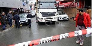 Hafriyat Kamyonu Terörünün Altından Rüşvet Skandalı Çıktı: Polislere 5 Bin TL Maaş Bağlamışlar