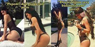 Kylie Jenner'ın Takıntı Haline Getirdiği ve Sosyal Medyada Sıkça Taklit Edilen 11 Pozu