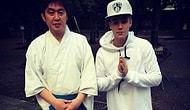 Çin 'Eğlence Sektörünü Temiz Tutmak' İçin Justin Bieber'ın Ülkede Konser Vermesini Yasakladı