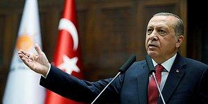 Erdoğan'dan YÖK'e Çağrı: 'Şu Yardımcı Doçentlik Nedir?'