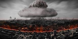 Nükleer Patlama Sonrasında Hayatta Kalmak İçin Acil Durum Çantasında Mutlaka Olması Gerekenler