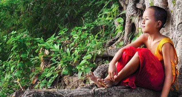 5. Myanmar'ın En İyileri Turu, Intrepid Travel
