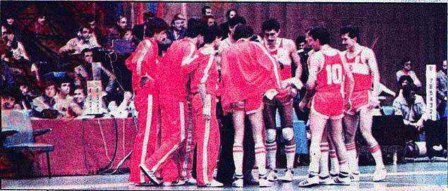 2. Milli Takım'ın Balkan Şampiyonu olması.