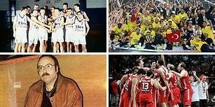Spor-Sergi'den Avrupa'nın Zirvesine: Türk Basketbol Tarihinden En Önemli 12 Olay