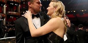 Leonardo DiCaprio Vakfı 2017 Yılı Etkinliğinde Açık Artırma: Kate ve Leonardo ile Akşam Yemeği