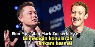Yapay Zeka Şimdiden İnsanlığı Birbirine Düşürdü, Teknoloji Milyarderleri Birbirine Girdi!