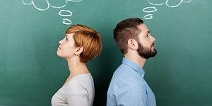 Kadın ve Erkeklerin Beğenilerinin Ne Kadar Farklı Olduğunu Ortaya Çıkaran Anket!