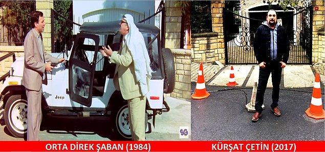 15. ORTA DİREK ŞABAN(1984)