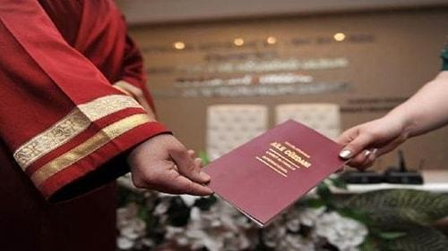Muhalefetten Yeni Mağduriyetler Yaratır Uyarısı: Dünden Bugüne Müftülere Evlendirme Yetkisi Tartışması 25