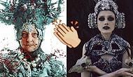 Slav Kültürüne Bir de Bu Açıdan Bakın! Polonyalı Fotoğrafçıdan Pagan Temalı 24 Muazzam Eser
