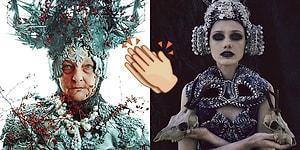 Slav Kültürüne Birde Bu Açıdan Bakın! Polonyalı Fotoğrafçıdan Pagan Temalı 24 Muazzam Eser