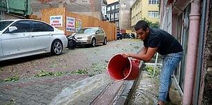 'İçme Suyuna Kanalizasyon Karıştı' İddiasına İSKİ'den Yalanlama