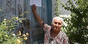Evine 15 Günde 3. Kez Giren Hırsıza Mektup Yazdı: 'Ömrümün Kalan Günlerinde Üzme Beni Daha Fazla'