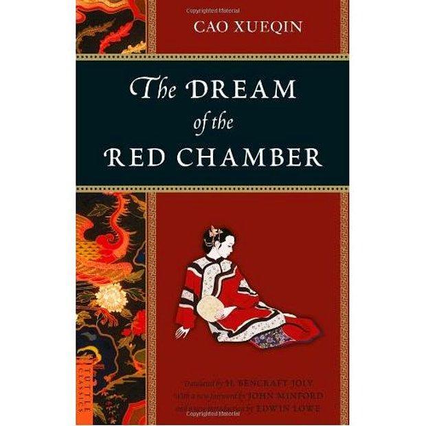 Kızıl Köşkün Rüyası