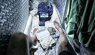 İnsanlık Ayıbı! Hong Kong'da İnsan Hayatını 2 Metrekareye Sıkıştıran Tabut Odalar