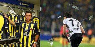 Ezeli Rakibe Transfer Olarak Eski Kulübünün Taraftarlarını Öfkelendiren 20 Futbolcu