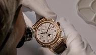 2.6 Milyon Dolarlık Patek Philippe Saatinin Yapım Süreci!