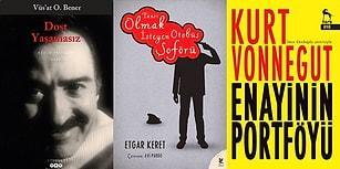 Okuma Alışkanlığı Kazanmak İsteyenler İçin Her Çeşit Zevke Göre 14 Kısa Öykü Kitabı