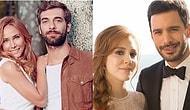 Aşklarıyla Leyla ile Mecnun'u, Ferhat ile Şirin'i Aratmayan Dizilerin Ölesiye Aşık 13 Çifti