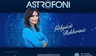 31 Temmuz-6 Ağustos Haftasında Burcunuzu Neler Bekliyor? Yıldızlar Sizin İçin Neler Vaad Ediyor? İşte Haftalık Astroloji Yorumlarınız...