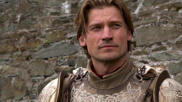 Jamie Lannister!