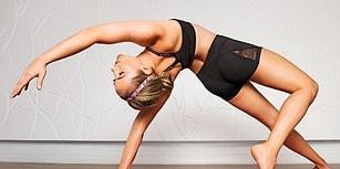 Ruhunu ve Bedenini Rahatlatacak Yoga Pozisyonunu Söylüyoruz!