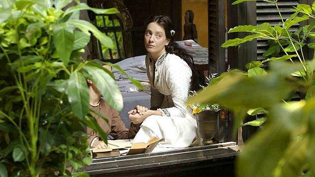 35. Kolera Günlerinde Aşk / Love in the Time of Cholera (2007)