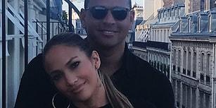 J-Lo ve Alex Rodriguez Aşkından Tatlışlığıyla Herkesi İmrendirecek Sımsıcak Aile Fotoğrafları