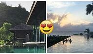 Dünyanın Dört Bir Yanından Şeyma Subaşı'yı Bile Kıskandıracak Güzellikte 19 Tatil Görüntüsü!